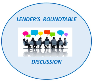 Round Table Corona Ca.Lender S Roundtable Discussion Fair Housing Council Of Riverside County