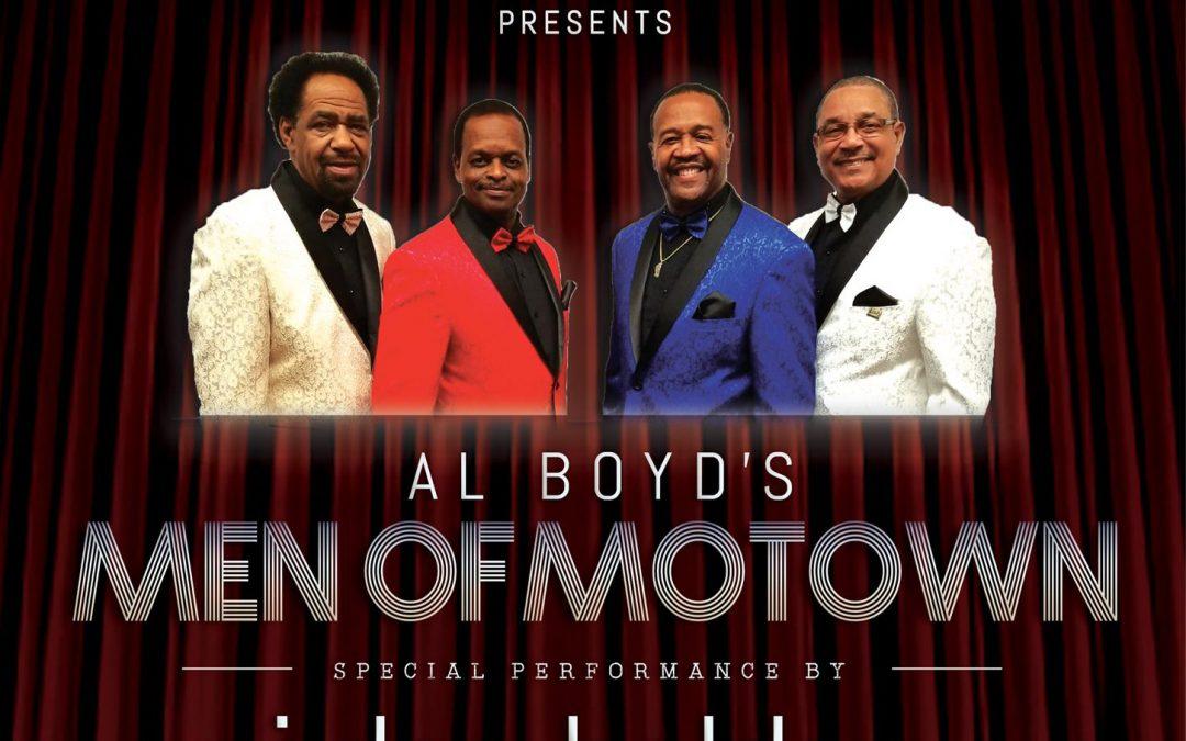 Al Boyd's Men of Motown