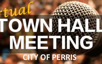 Fair Housing Virtual Town Hall Meeting Set For Perris
