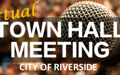 Fair Housing Virtual Town Hall Meeting Set for Riverside